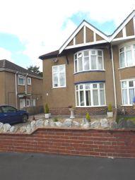 Thumbnail 3 bed property for sale in Dynevor Road, Skewen, Neath