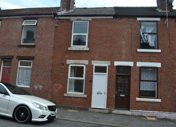 Thumbnail 2 bedroom end terrace house for sale in 98 Josephine Road, Rotherham