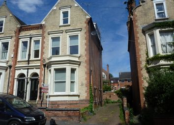 Thumbnail 2 bed flat to rent in Alexandra Road, Off London Road, Stoneygate, Leicester