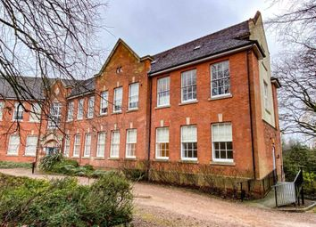 Thumbnail 2 bed flat to rent in 34 The Old School, Stafford