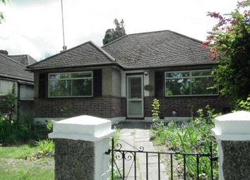Thumbnail 2 bedroom bungalow to rent in Woodside Lane, Bexley