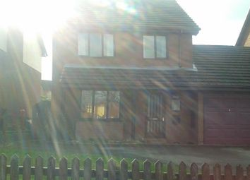 Thumbnail 3 bed detached house for sale in Howey, Llandrindod Wells