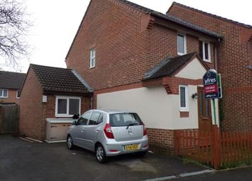Thumbnail 3 bedroom end terrace house for sale in Sullivan Close, Cosham, Portsmouth