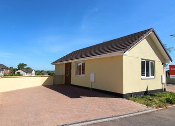 Thumbnail 3 bed semi-detached house for sale in Exe Hill, Torquay