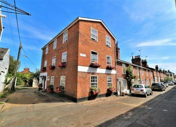 Thumbnail 6 bed end terrace house for sale in Alma Street, Wivenhoe, Colchester, Essex