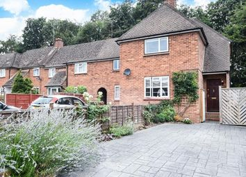 Thumbnail 2 bed maisonette to rent in Roundwood Road, Amersham