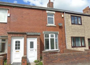 Thumbnail 2 bedroom terraced house to rent in Greenhills Terrace, Wheatley Hill, Durham