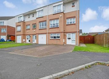 Thumbnail 3 bed end terrace house for sale in Drumfearn Road, Ruchill, Glasgow