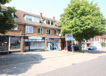 Thumbnail 2 bedroom flat to rent in Station Road, Letchworth Garden City