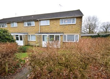 Thumbnail 4 bedroom semi-detached house to rent in Firs Close, Hatfield