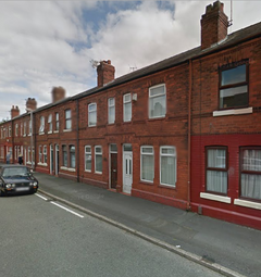 Thumbnail 2 bedroom terraced house to rent in Algernon Street, Padgate, Warrington