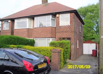 Thumbnail 3 bedroom semi-detached house to rent in Ludlow Grove, Blackpool