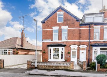 Thumbnail 4 bed terraced house for sale in Cambridge Street, Bridlington, East Riding Of Yorkshire