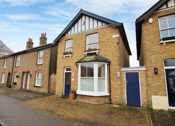 Thumbnail 3 bed detached house for sale in Manor Street, Braintree, Essex