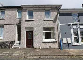 Thumbnail 2 bed terraced house for sale in Victoria Road, Douglas, Isle Of Man