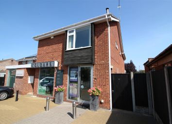 Thumbnail 2 bed flat to rent in Mallard Way, Bradwell, Great Yarmouth