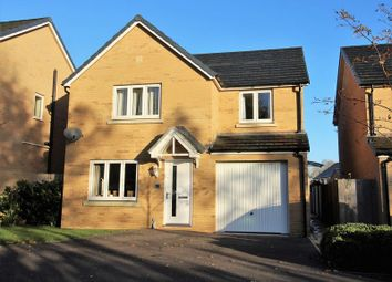 Thumbnail 4 bed detached house for sale in Swanmead Drive, Ilminster