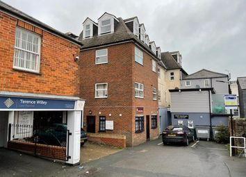 Thumbnail 1 bed flat for sale in Montana House, Ryde, Isle Of Wight