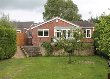Thumbnail 3 bed bungalow for sale in Drakes Lea, Evesham, Evesham