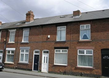 Thumbnail 3 bedroom terraced house for sale in Dudley Road, Sedgley, Dudley