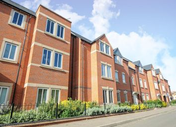 Thumbnail 2 bedroom flat to rent in Bridge Court, Banbury