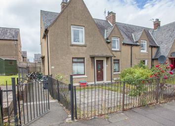 Thumbnail 2 bedroom flat for sale in Saughton Road, City Of Edinburgh