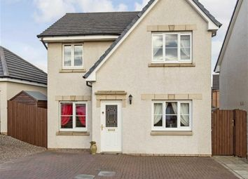 Thumbnail 4 bed detached house for sale in 6, Fieldfare View, Dunfermline, Fife