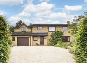 Thumbnail 5 bed property for sale in Main Street, North Newington, Banbury