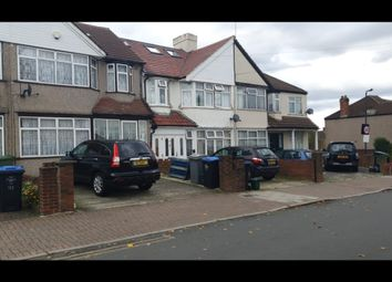 Thumbnail 4 bed semi-detached house to rent in Lyon Park Avenue, Wembley