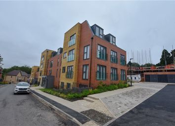 Thumbnail 2 bed flat for sale in New House Farm Drive, Birmingham