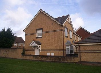 Thumbnail 3 bed terraced house to rent in Rosemary Close, Bradley Stoke, Bristol