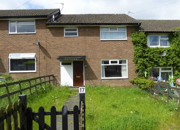 Thumbnail 3 bed terraced house for sale in Butterbowl Grove, Farnley, Leeds, West Yorkshire