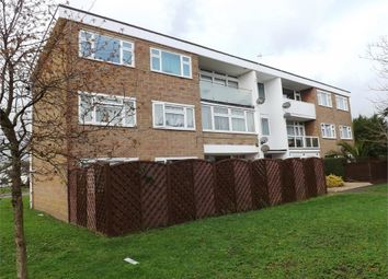Thumbnail 2 bedroom flat to rent in Les Quennevais Park Flats, St. Brelade, Jersey