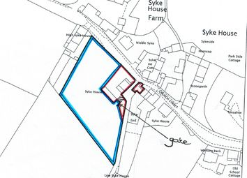 Thumbnail Land for sale in Land At Syke House, Broughton-In-Furness