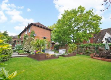Thumbnail 4 bed property to rent in Moyleen Rise, Marlow
