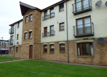 Thumbnail 2 bed flat for sale in Flat B, 1, Lord Gambier Wharf, Kirkcaldy
