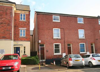Thumbnail 1 bed maisonette to rent in Sansome Place, Worcester
