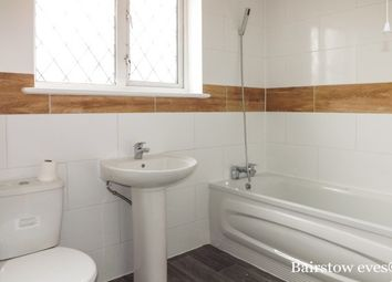 Thumbnail 3 bed flat to rent in Chingford Mount Road, London