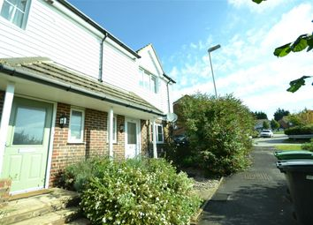 Thumbnail 3 bed end terrace house to rent in Welton Rise, St Leonards, East Sussex