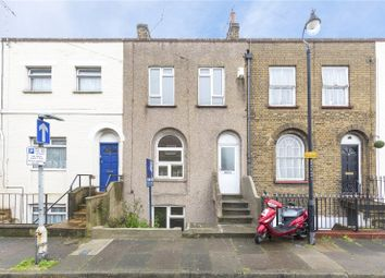 Thumbnail 4 bedroom terraced house to rent in Edwin Street, Gravesend, Kent