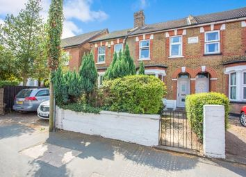 3 bed terraced house for sale in Langley Road, Watford, Hertfordshire WD17