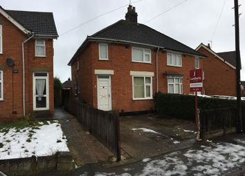Thumbnail 3 bed semi-detached house to rent in Ash Tree Road, Redditch