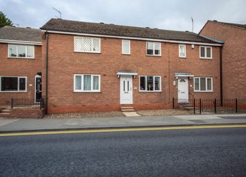 Thumbnail 2 bed terraced house for sale in Worcester Road, Bromsgrove
