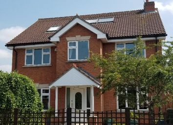 Thumbnail 6 bed detached house for sale in Station Road, Brough, East Riding Of Yorkshire