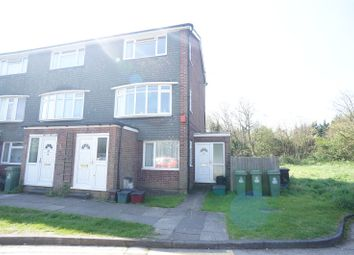 Thumbnail 2 bed maisonette to rent in Woodchurch Close, Sidcup