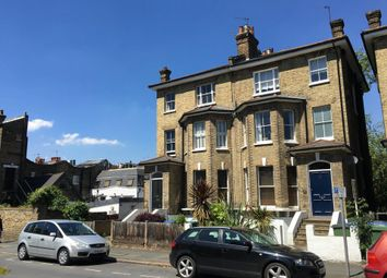Thumbnail 1 bed detached house to rent in Bennett Park, London