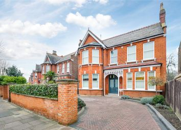 Thumbnail 6 bed detached house for sale in Walm Lane, London