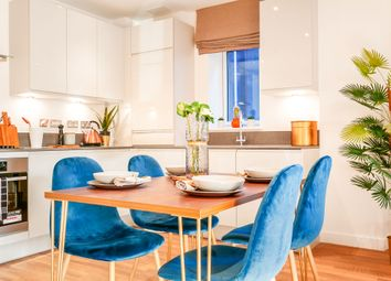 Thumbnail 2 bedroom flat for sale in Manet Gardens, Acton, London