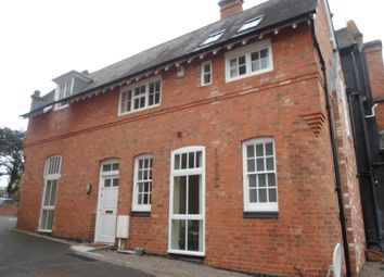 Thumbnail 2 bed town house to rent in Honeywell Close, Oadby