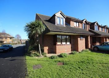 Thumbnail 2 bed property to rent in Chorley Close, Oakdale, Poole